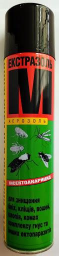 Спрей Екстразоль М 300мл